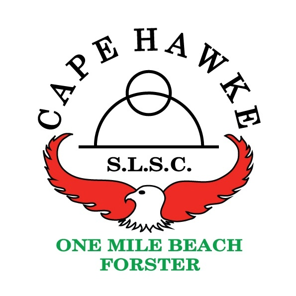 Cape Hawke SLSC One Mile Beach Forster